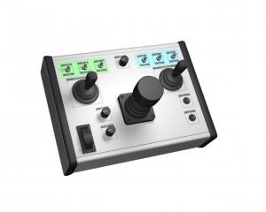 ROVsim Hand Control Mk II