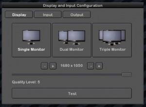 ROVsim2 graphics settings