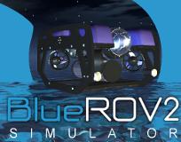 ROVsim2 BlueROV2